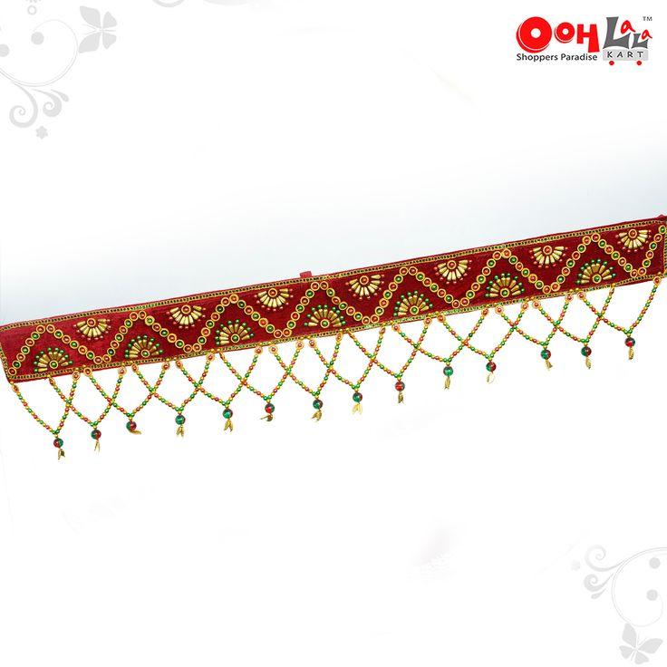 Diwali Decoration - Bandhanwar – OLK 008
