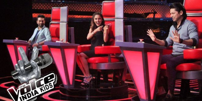 The Voice India Kids 4 September 2016 Watch Online Full Episode