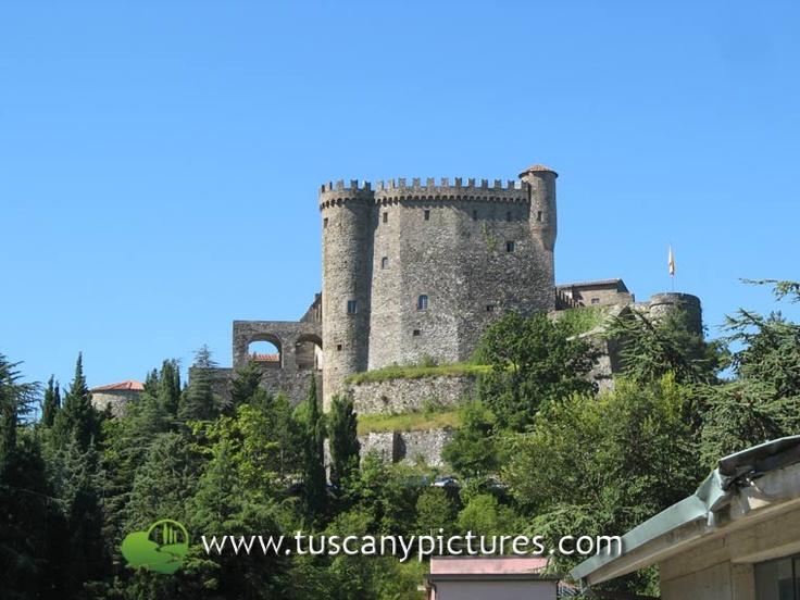 Castle of Fosdinovo
