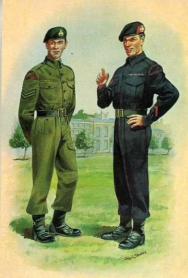 Royal Marines 1944
