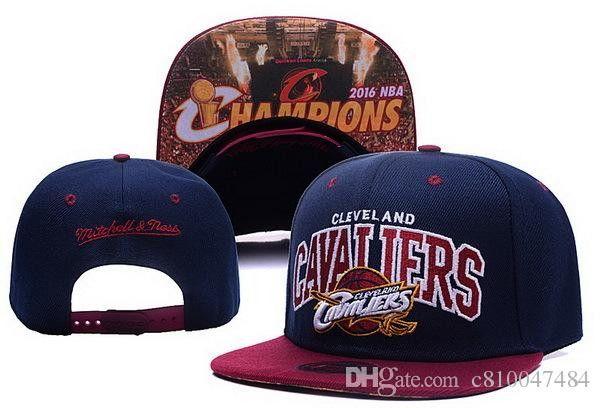 free shippping 2017 Finals champions SnapBack Cavaliers Cleveland CAVS Locker Room Official Hat Adjustable men women Baseball Cap