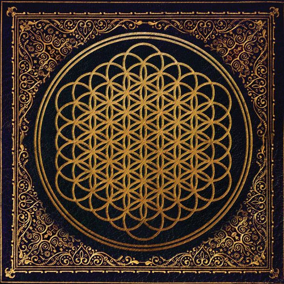 Bring Me The Horizon – Sempiternal (Album review) on CrypticRock.com