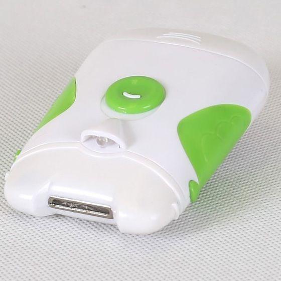 Portable Nail Filer