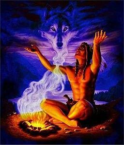 native american culture art