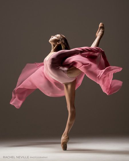 Ellison Ballet student Juliette Bosco (photo by Rachel Neville) - Curated by www.PartiesPearlsandBeingPrecious.com  Your real girl guide to style and glamour - the home of #DailyGlam