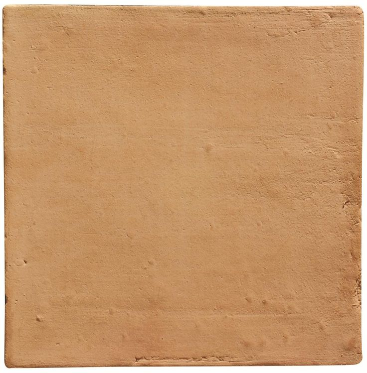 handmade terracotta tiles feature warm tones and uneven edges available in a range of sizes