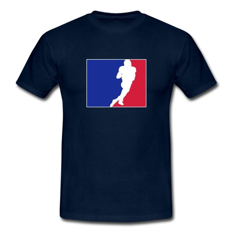 Football Classics T-Shirt by 40 Burger // Finest Football & Fashion. #americanfootball #football #40burger #40b #nfl #rannfl #t-shirt #tshirt #streetwear