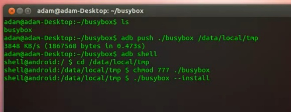 install-busybox-on-unrooted-android