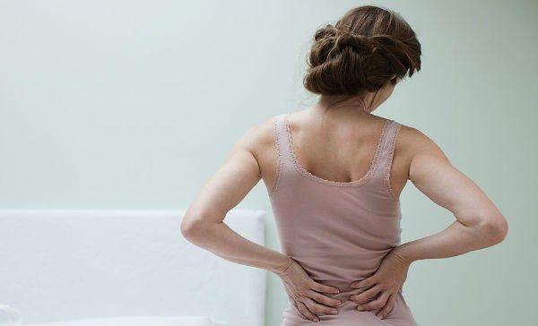 5 remedios caseros para el dolor de espalda, (a los 30 y 40)