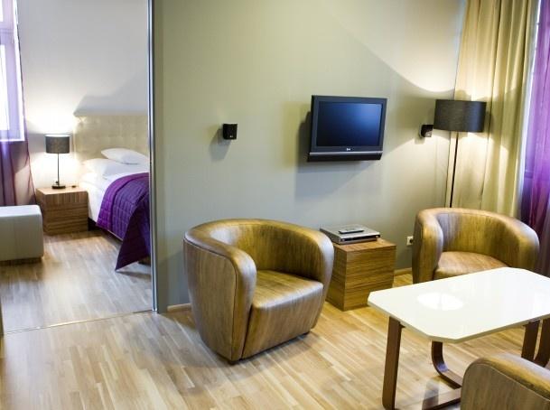 Junior suite   The Icon Hotel & Lounge     http://www.iconhotel.eu/en/sleep/junior-suite