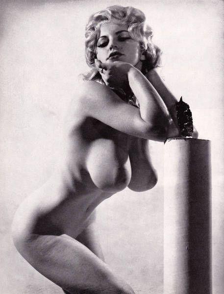 Lu parker naked pics #2
