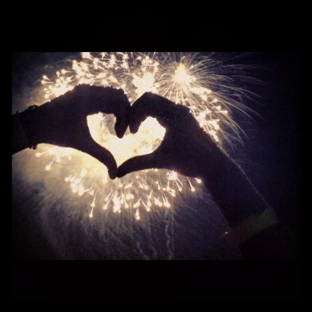 Cool firework pic! :) ❤