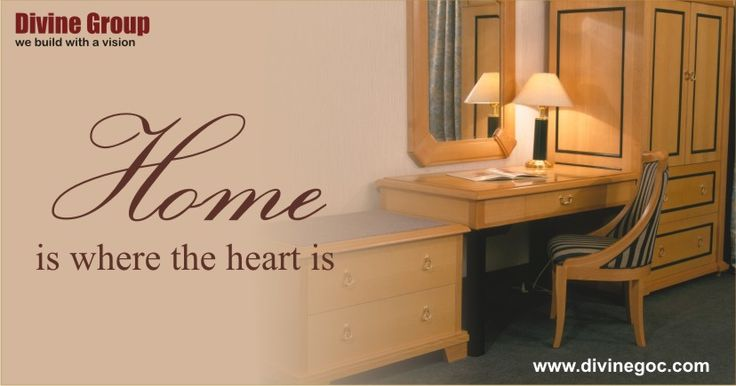 You would surely love #divine home from the core of heart as architects must ensure catchy interiors and long lasting building. Thus, leave all the anxieties behind and start the process now to buy one. http://www.divinegoc.com/