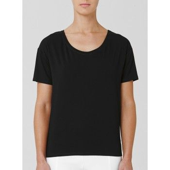 Mela Purdie Resort T This jersey top is a comfortable pick for every day. The round neckline and slim flattering fit offers the perfect jersey piece to work back with all the items in your wardrobe. #melapurdie  #redworks