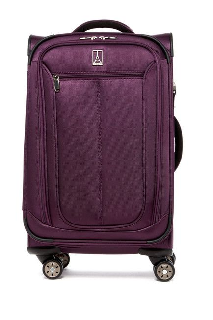 "Image of Travel Pro Galaxy Elite 21"" Expandable 8 Wheel Spinner Suitcase"