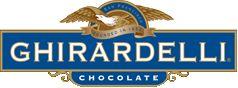 Ghirardelli Chocolate.  San Leandro, CA.