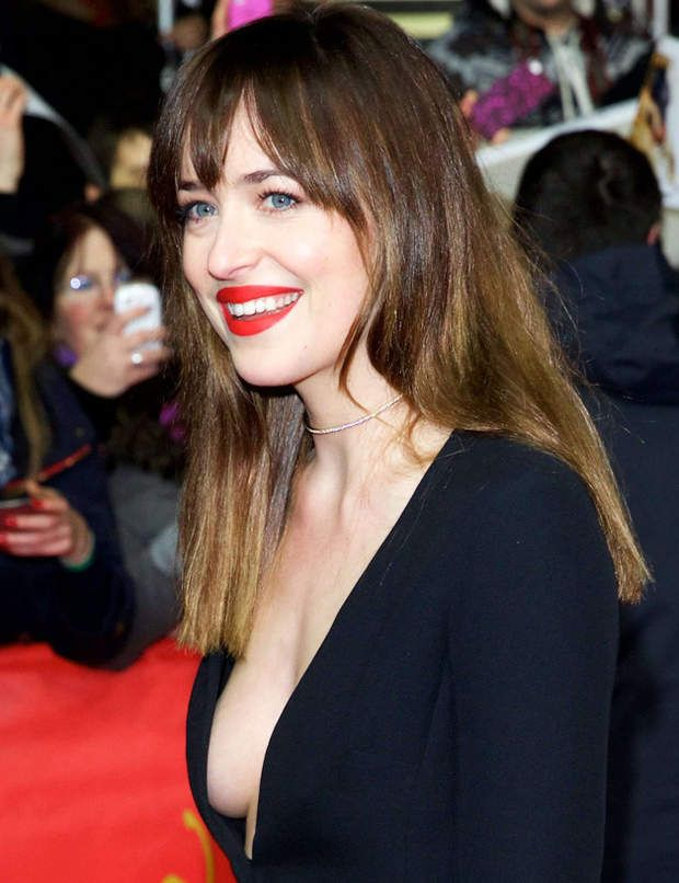 Celebrities Reading 'Fifty Shades of Grey' Aloud, Ranked ...
