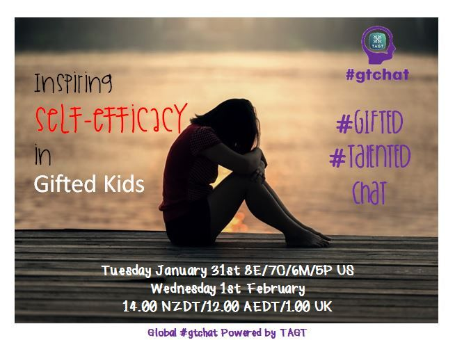 Inspiring Self-Efficacy in Gifted Kids