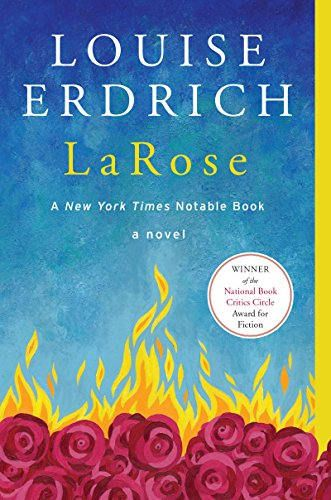 Right now LaRose by Louise Erdrich is $2.99