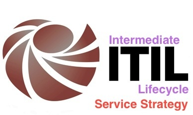 ITIL Intermediate Lifecycle - Service Strategy