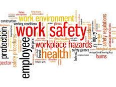 Health and Safety Workplace Incident / Accident / Near Miss Lesson