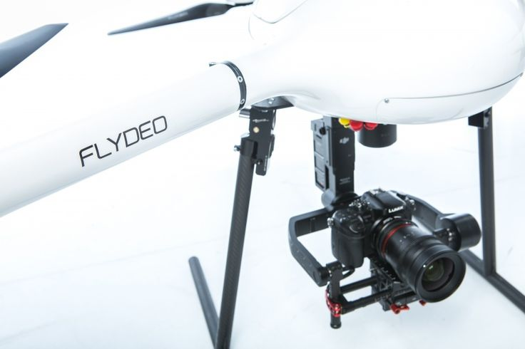 Flydeo Y6 - Obchod s drony www.landofdrones.com www.obchodsdrony.cz #landofdrones #drone #drones #dron #drony #multicopters #multikoptery #uav #uavs
