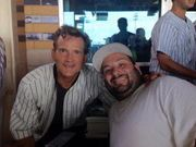 Actor, author a special guest for Staten Island Yankees season opener Friday night
