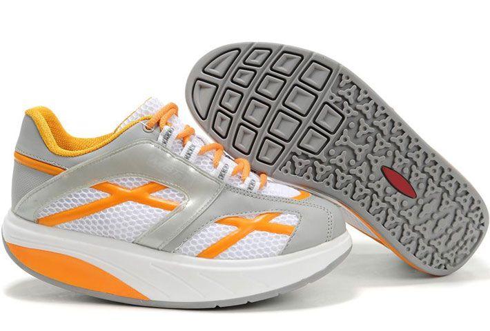 Le scarpe basculanti gym step sono una calzatura da fitness