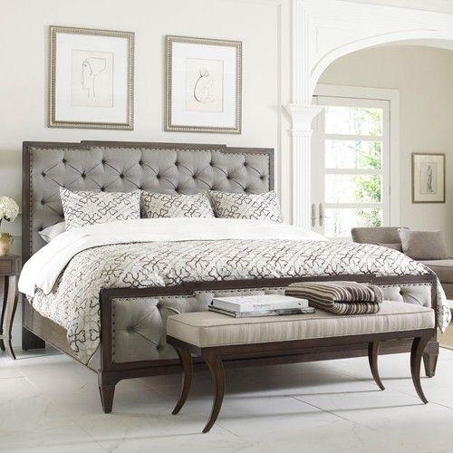 Harlowe U0026 Finch Bedroom Furniture By Thomasville Furniture Lacordia Dresser