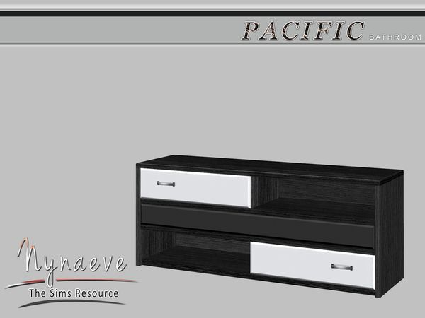 NynaeveDesign's Pacific Heights Vanity
