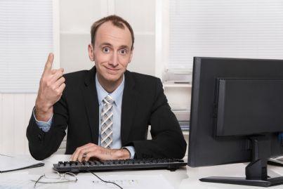Attualià: #Avvocati: gli #errori che rischiano di ostacolare la carriera (link: http://ift.tt/2jkz2Sc )