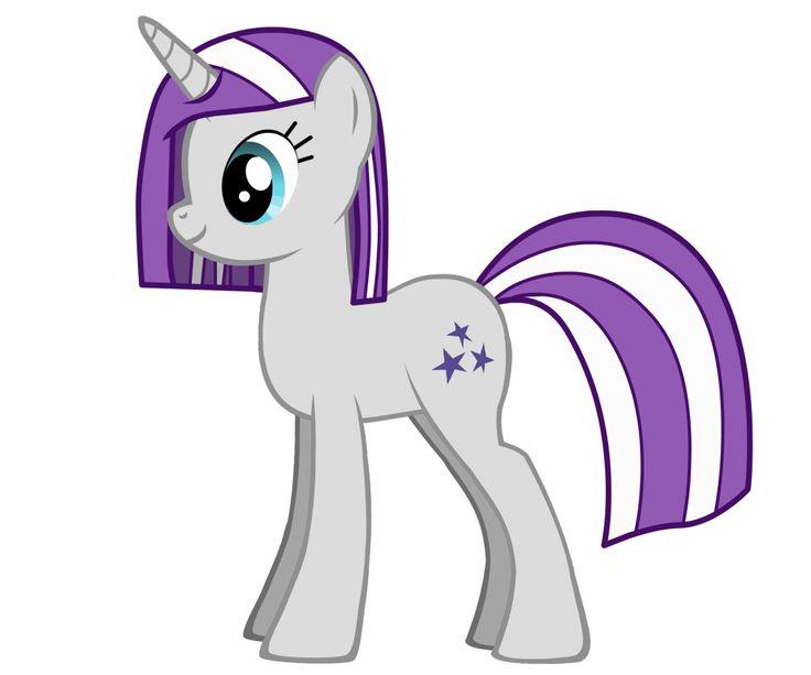 My Little Pony Creator - Twilight Velvet