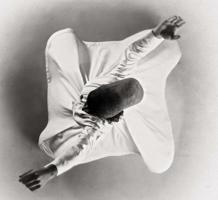 how to learn sufi dance in konya
