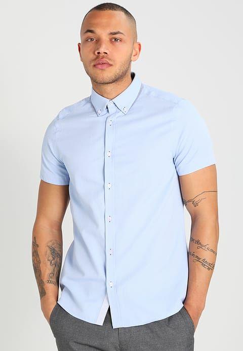 Burton Menswear London Skjorte - blue - Zalando.no