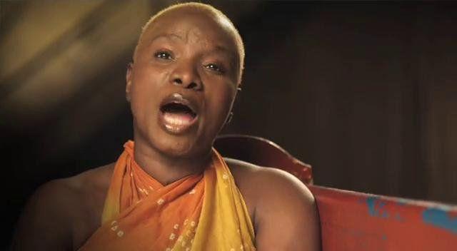 "angelique kidjo | Angelique Kidjo - ""You Can Count On Me"""