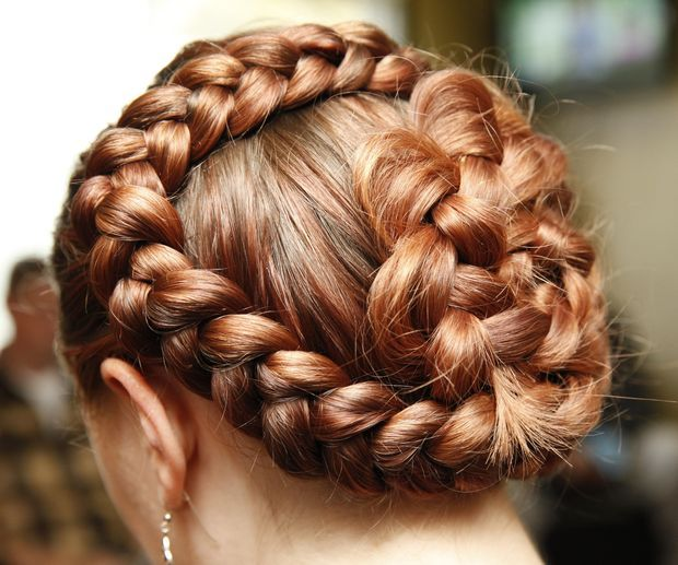 25 best ideas about dutch flower braid on pinterest
