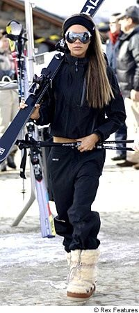78 Best Images About Ski Fashion On Pinterest Skiing