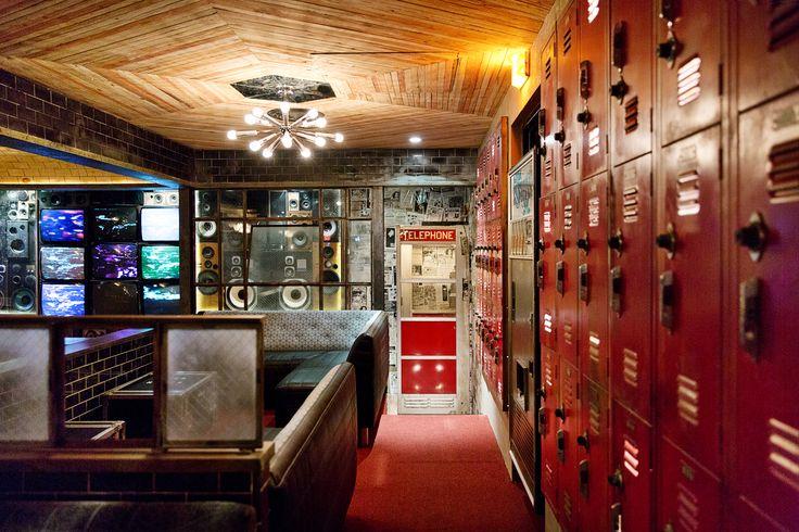 Break Room 86 – Houston Hospitality