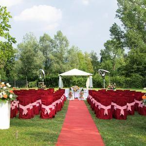 Location matrimoni Raggiungibile dalla provincia di Monza e Brianza - La Casupola