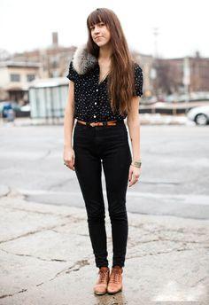 Inspiration & Style Tips: Petite Size