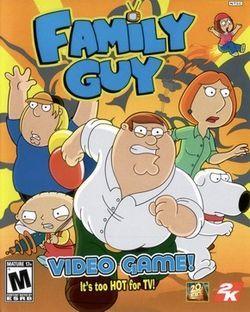 Family Guy Video Game!.jpg