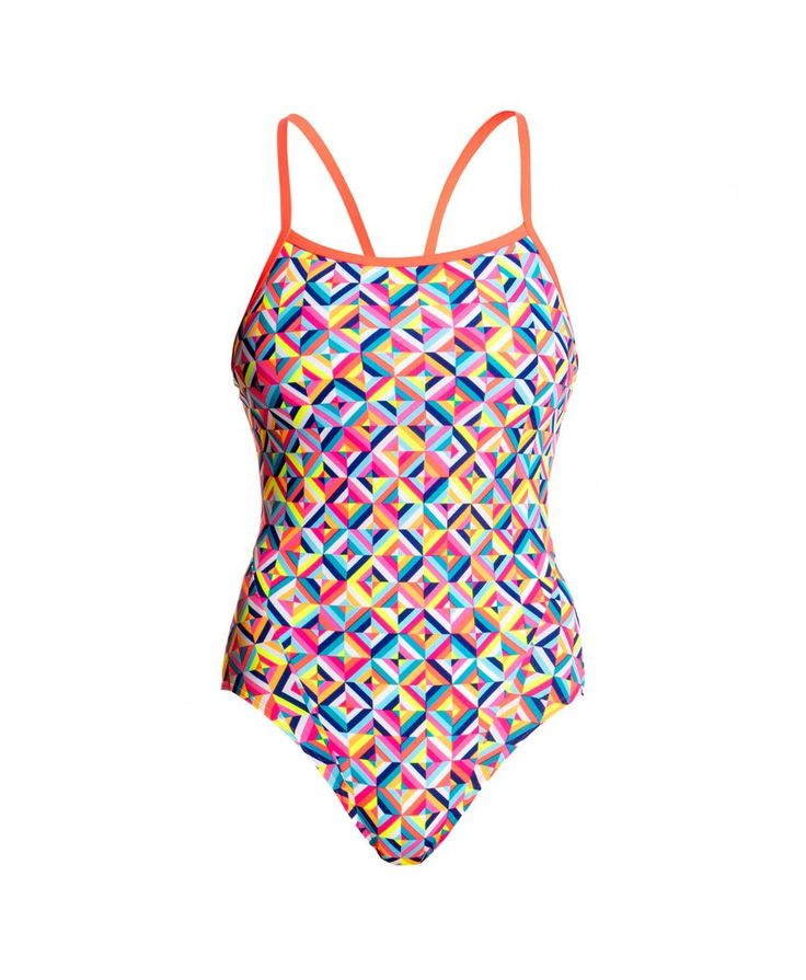 "Women's ""Flash Bomb"" one-piece swimsuit - $81.95 
