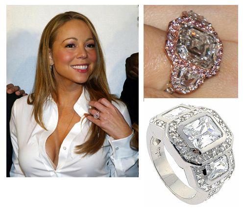 The 53 Best Celebrity Engagement Rings - ELLE
