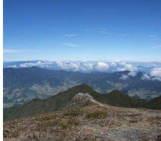 Volcan Baru Hike & Camp | National Park Hiking Tour | Climb Panamas Highest Peak