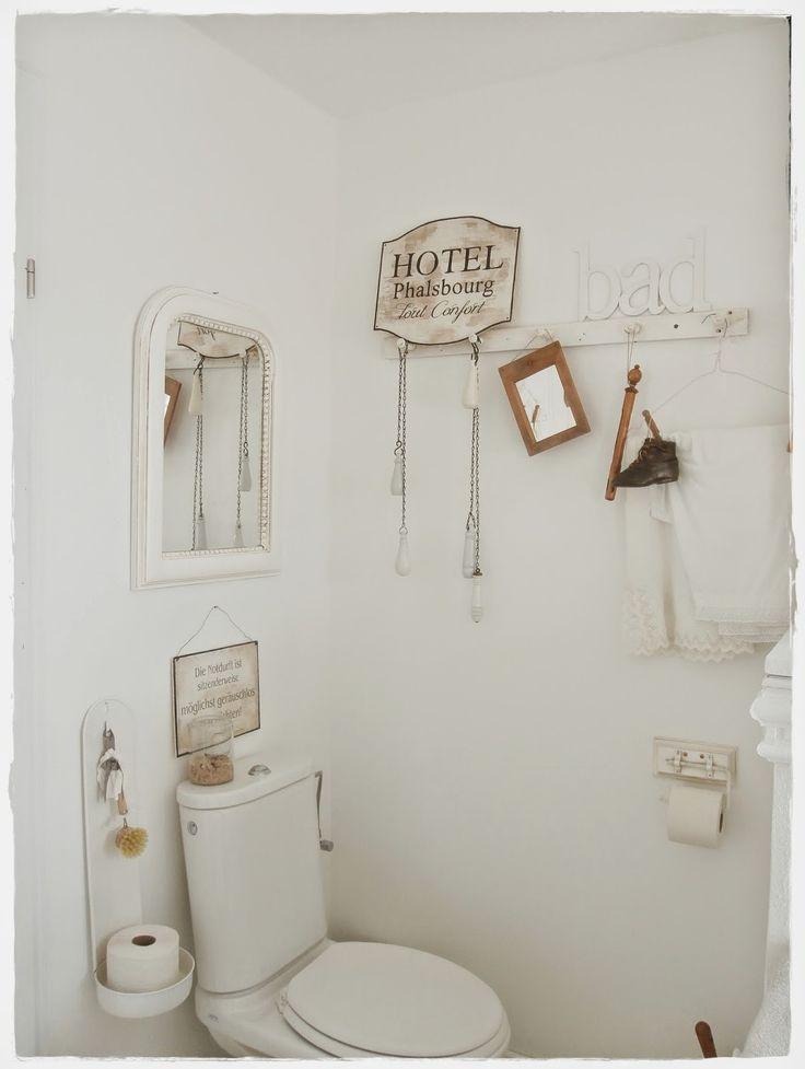17 migliori idee su bagni in stile country su pinterest rubinetti del bagno cucine di. Black Bedroom Furniture Sets. Home Design Ideas