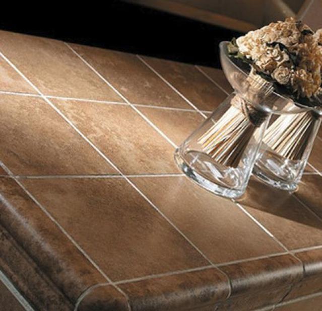 22 besten Countertops : Tile Counters Bilder auf Pinterest   Küchen ...