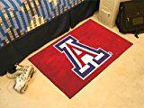 Arizona Wildcats Bath Rug