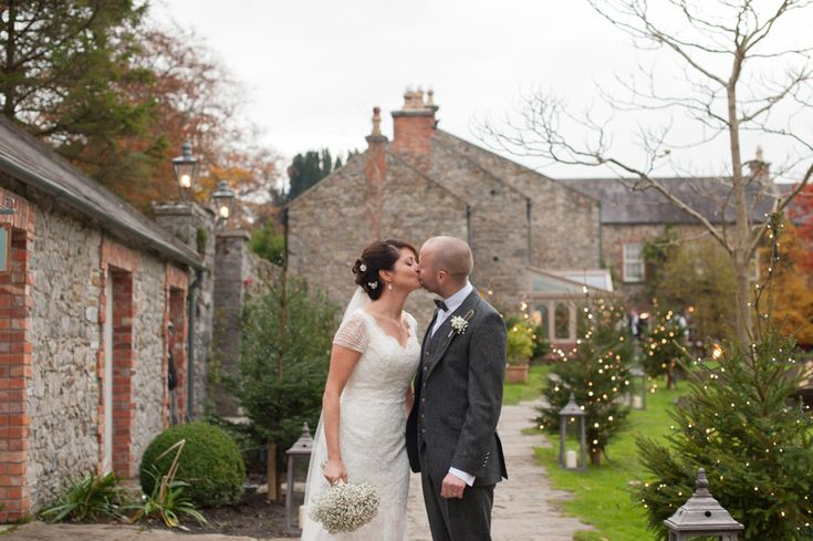 31 Best Images About Christmas Weddings At Ballymagarvey