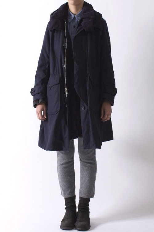 madamecuriewasmymother:    FWK Engineered Garments