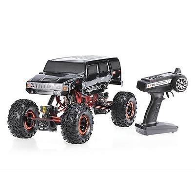 ﹩116.71. HSP 94180T2 1/10 2.4G 3CH 4WD Electronic Powered RTR Rock Crawler RC Car SP N7I1    Item name - RC Rock Crawler, ISBN - Does not apply, Battery charger - US plug optional, ASIN - B01J79ERSA, UPC - 708478214126